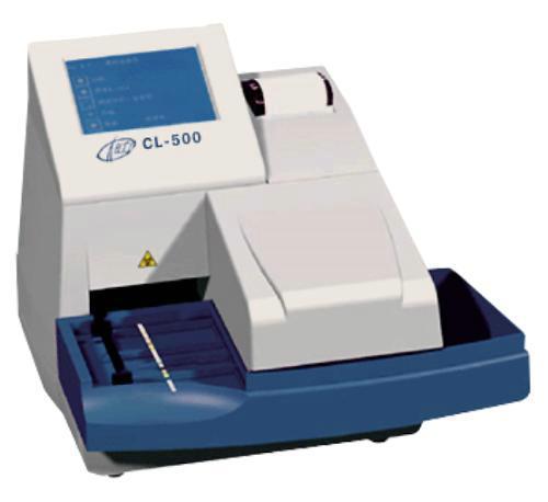 Анализатор мочи CL-500